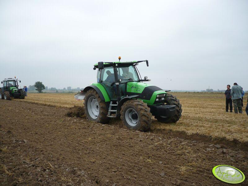 DF Agrotron K110