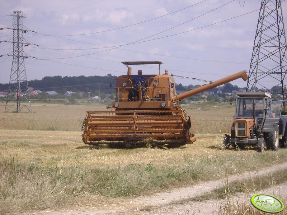 Bizon Super Z056