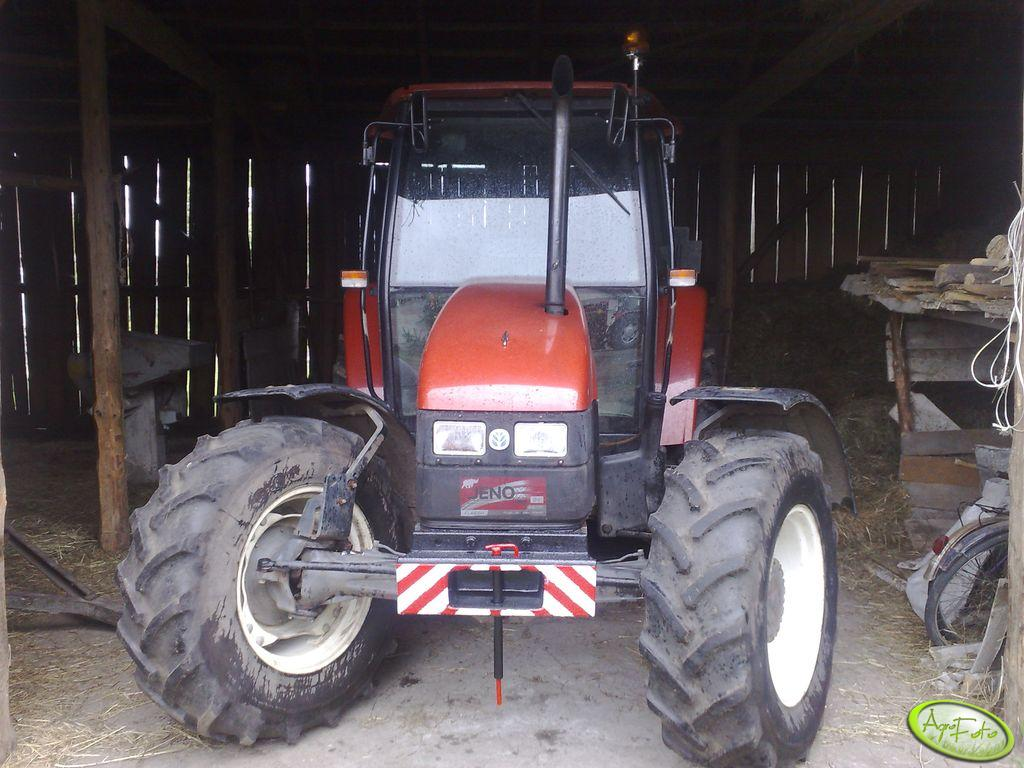 New Holland L85
