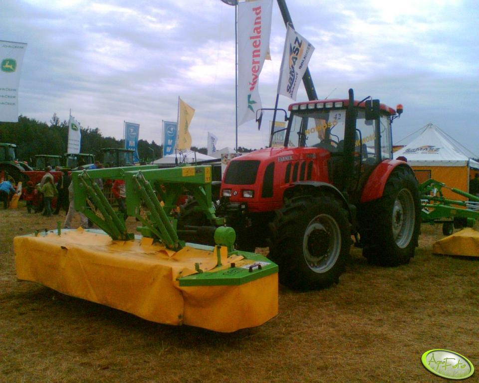Farmer F3-16277+SaMasz