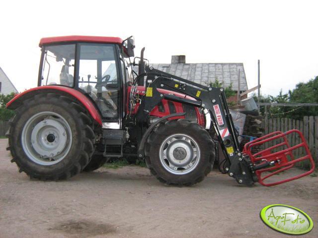 Farmer 8258