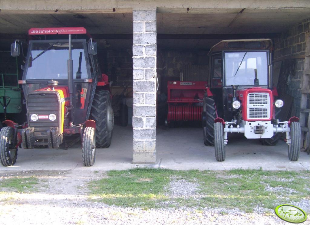 Ursus C-330 i 3512