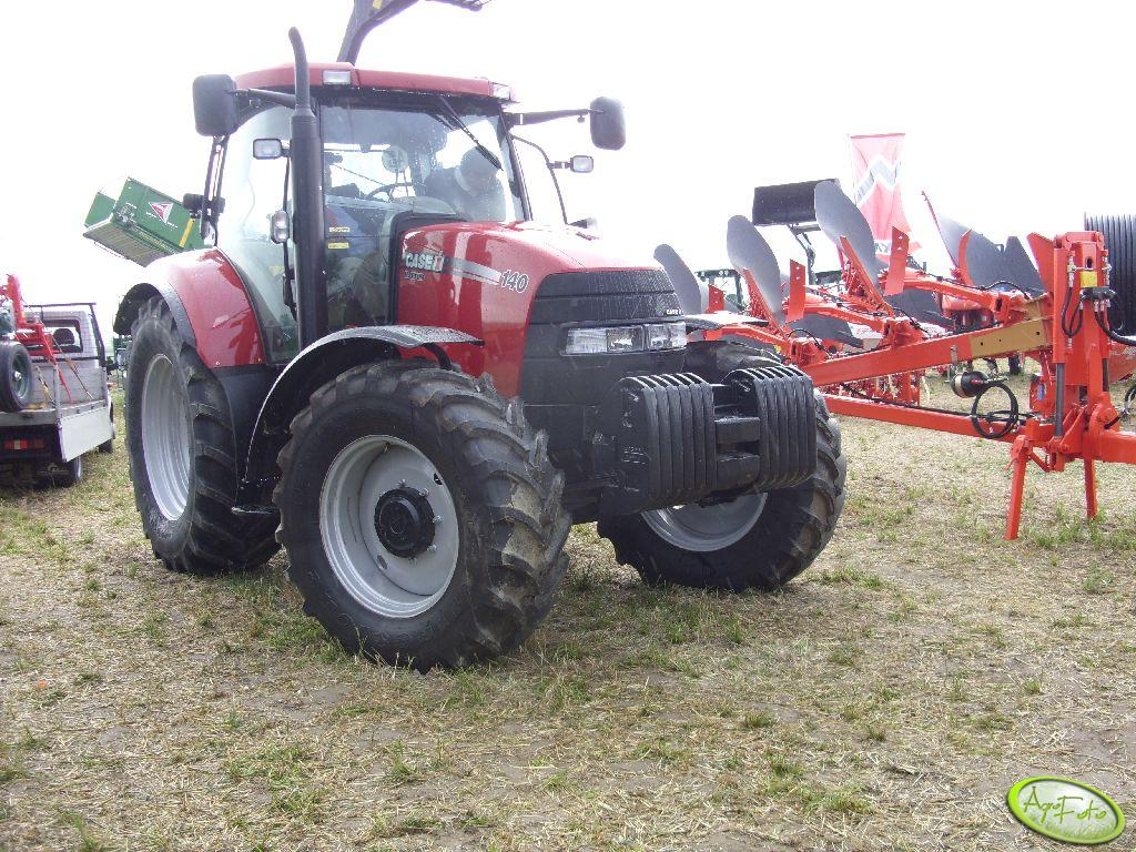 Case MX 110 Maxxum