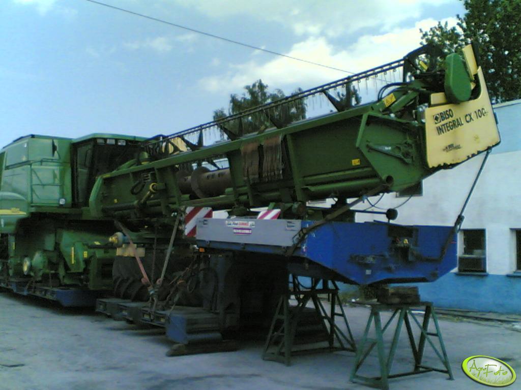 JD 9680WTS