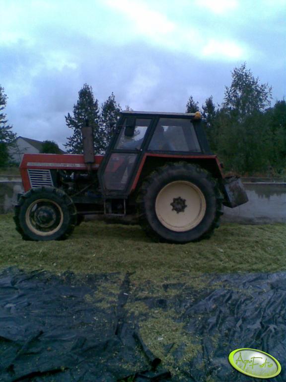 Zetor 10045