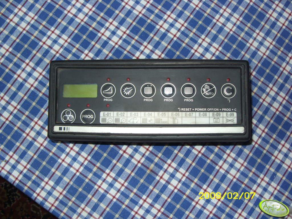 Deutz-Fahr MP130
