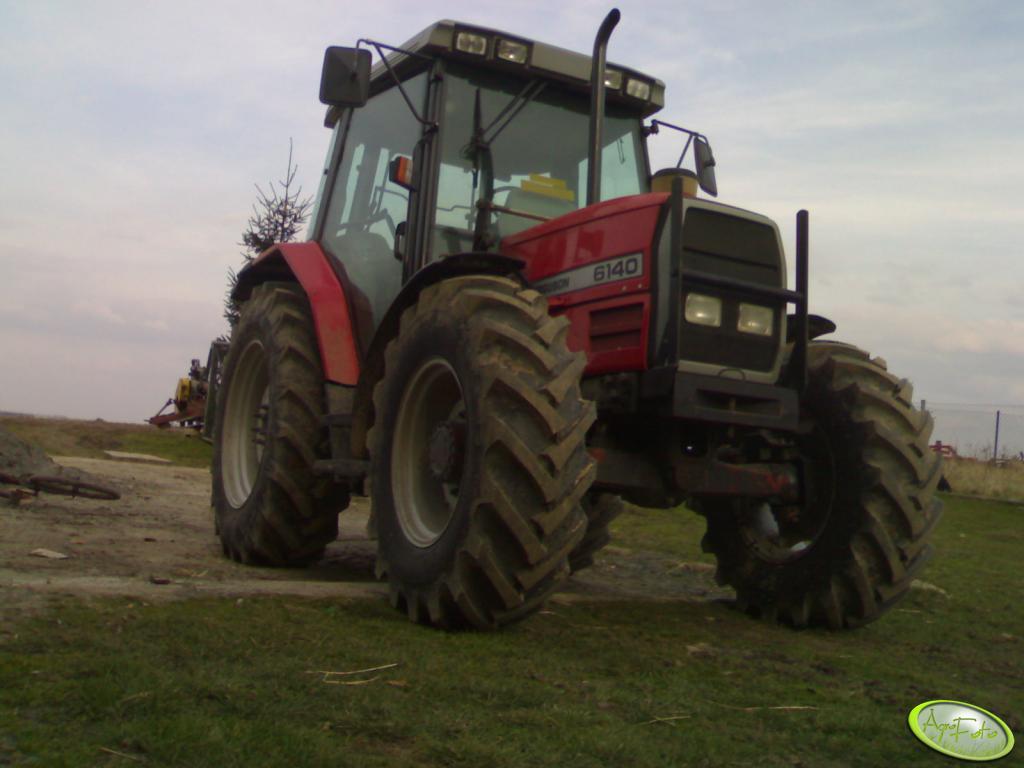 MF 6140