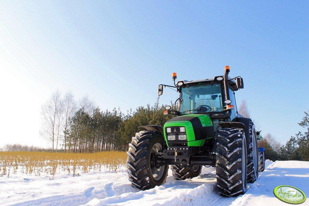 DF Agrofarm 420 PL + Meprozet