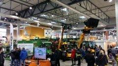 Mazurskie Agro Show