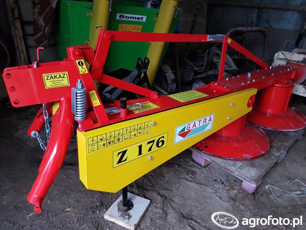 Gatra Z 176