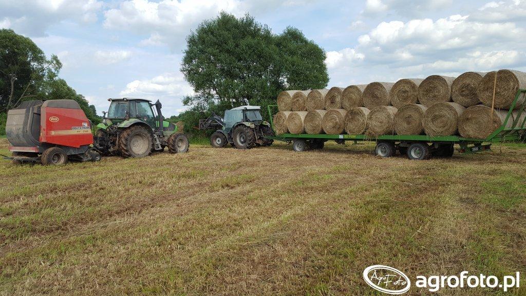 Agrotron & Agrofarm
