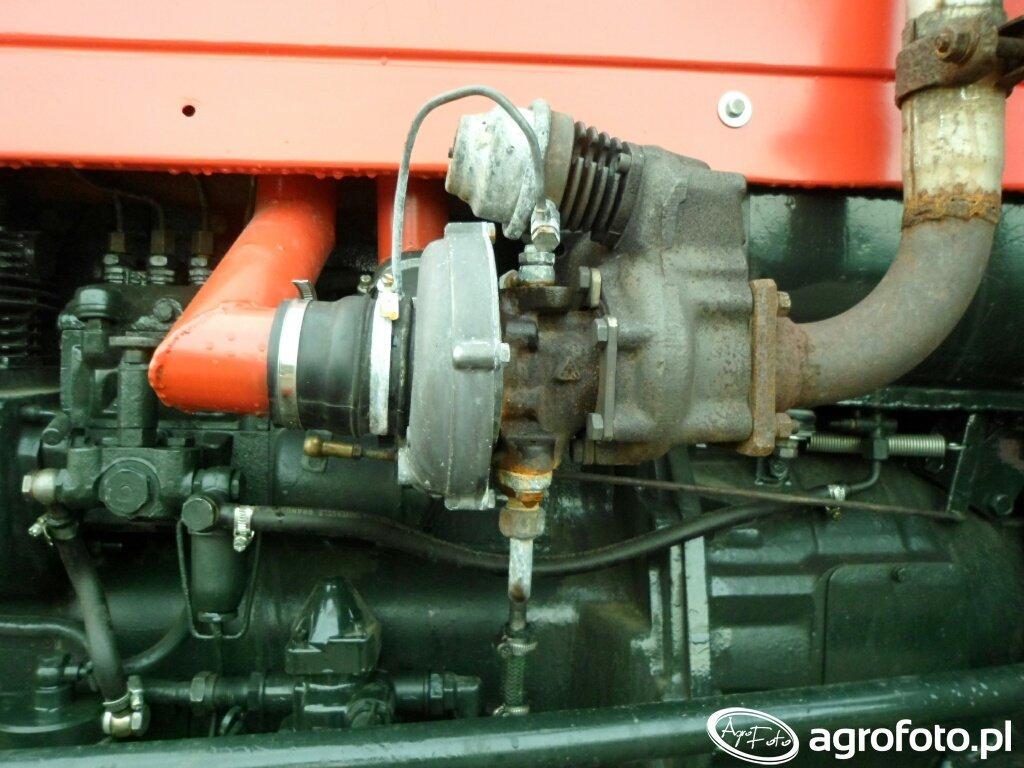 Ursus C-360 turbo