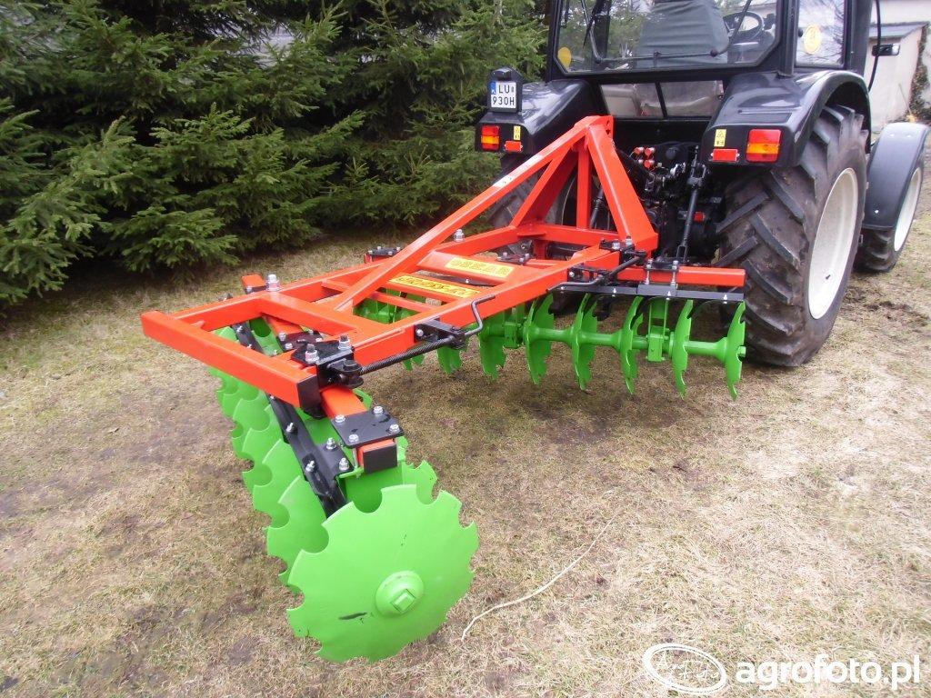 Grass-Rol Oskar 2,0 m