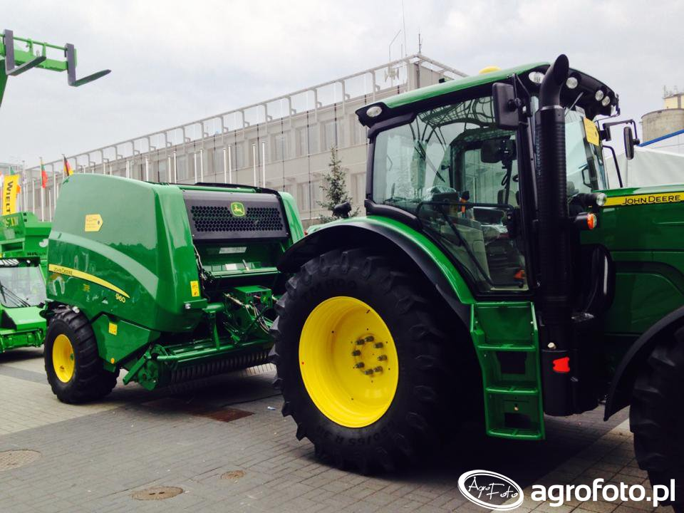 Targi AgroTech Kielce 2015 (134)