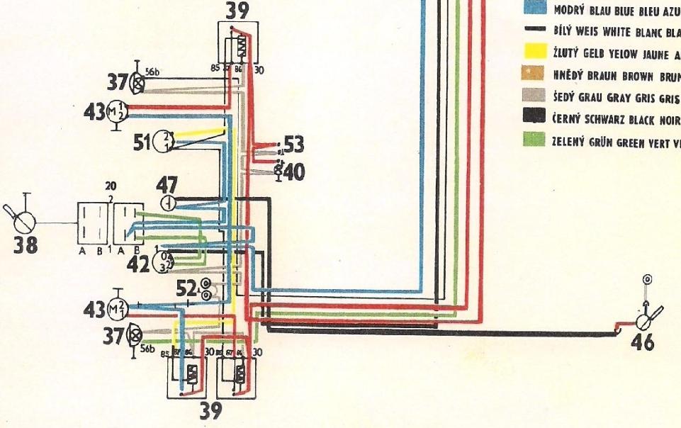 Schemat Instalacji Elektrycznej Instalacja Elektryczna Agrofoto