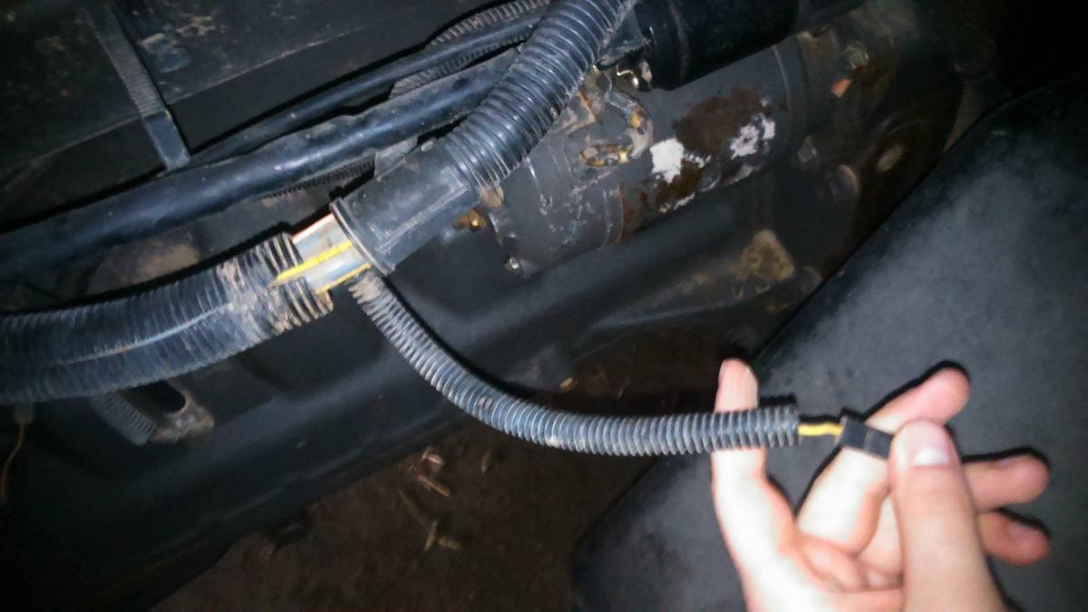 Problem z odpalaniem Renault Ares 620 - Renault - Agrofoto
