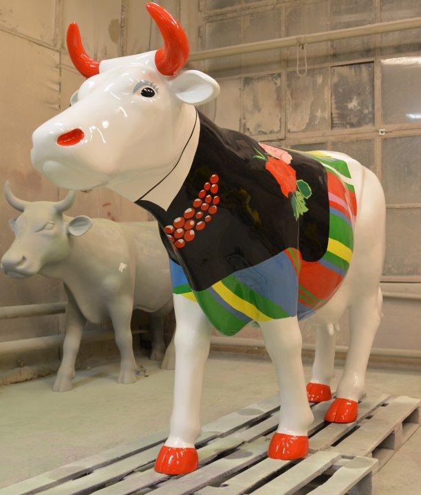 Malowanie krów.JPG