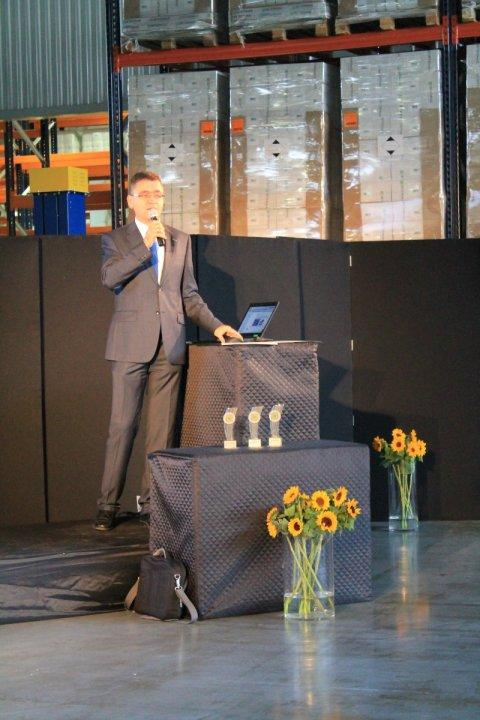 Fot.1. Hubert Kardasz Prezes Zarządu Przedsiębiorstwa Intermag Sp. z o.o..jpg