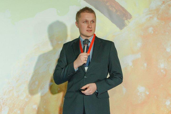 4. Adam Pajewski z organizacji Rajpol przedstawił efekty pilotażowego projektu FQC.jpg