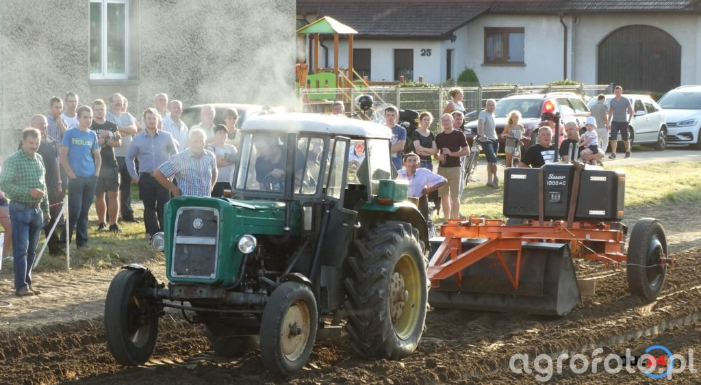 Tractorpuling