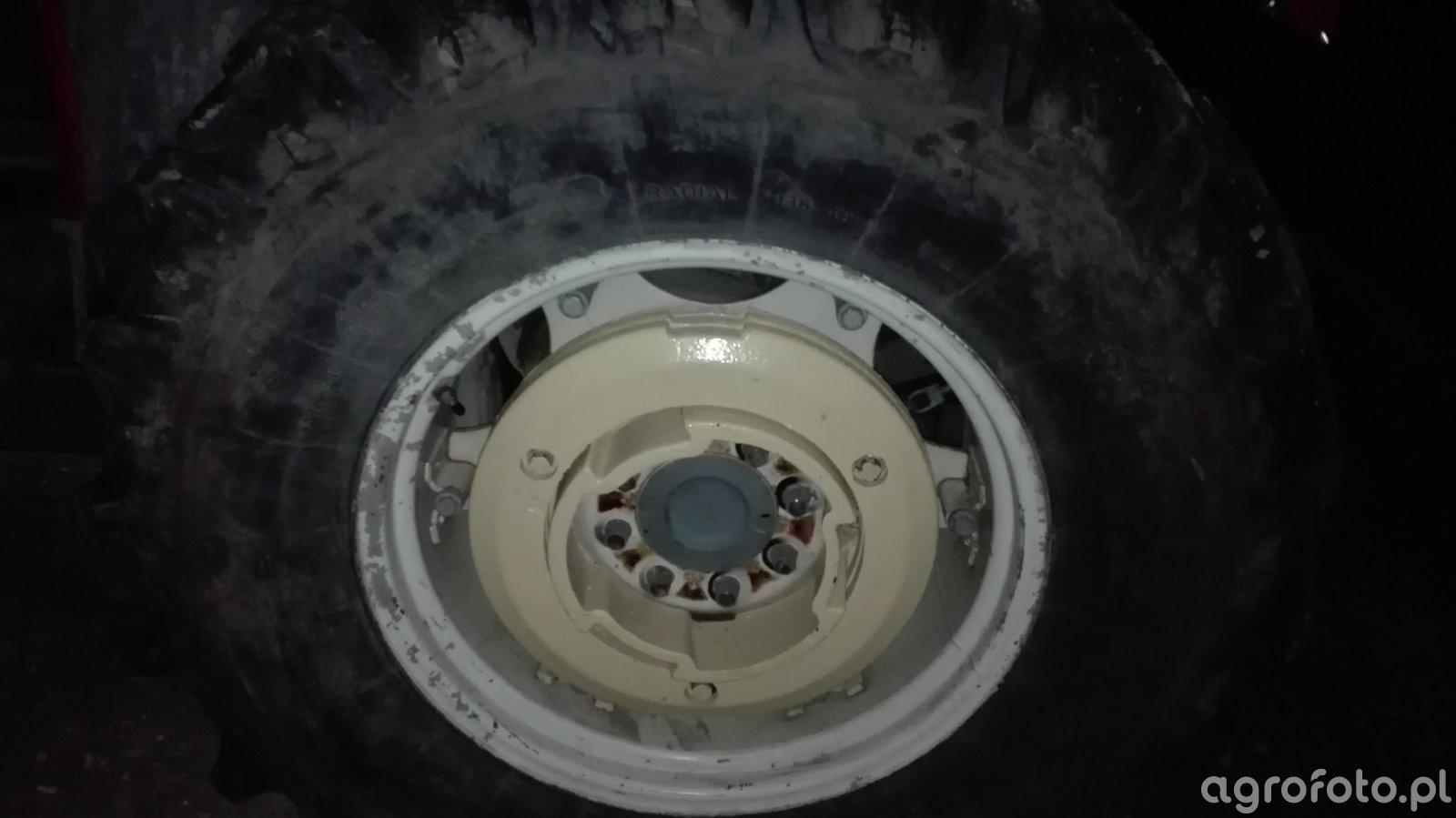 Felga do Ursusa C-360