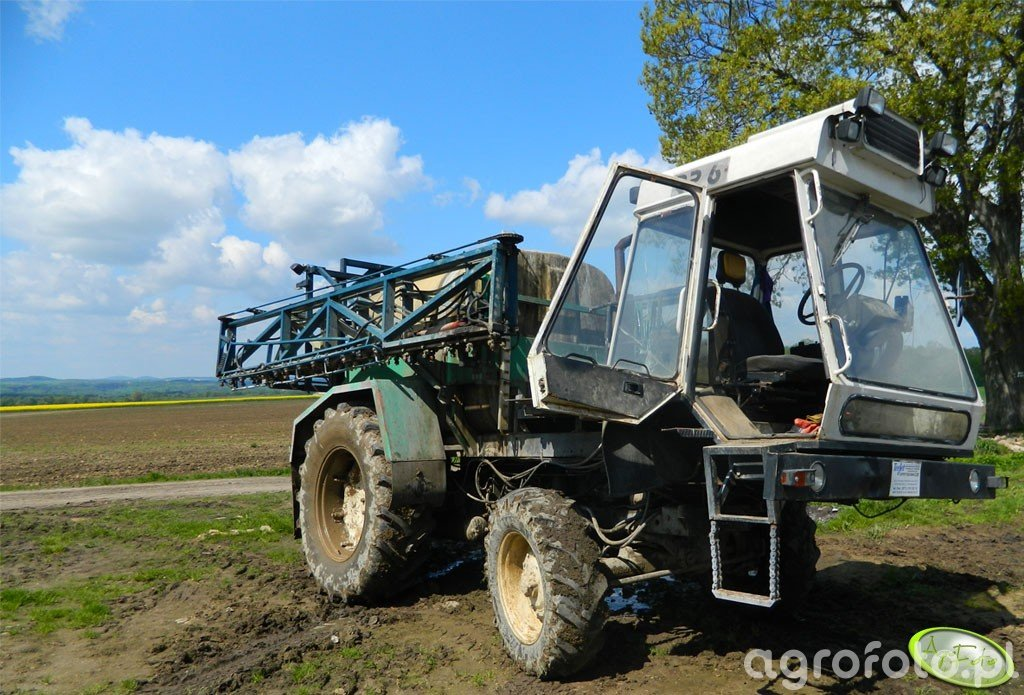 Agropodnik Gottwaldov RP 6-018