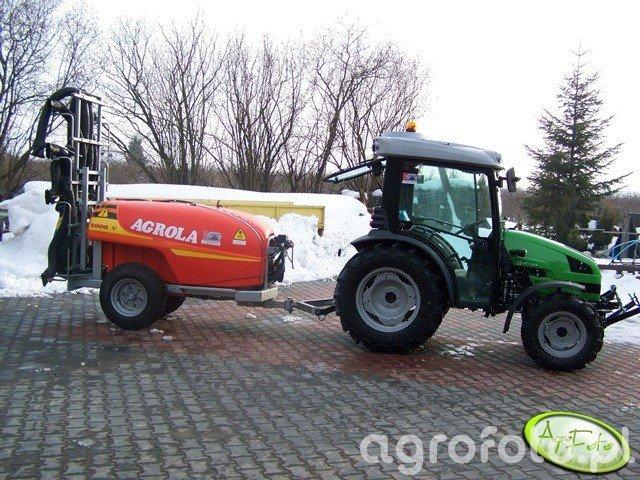 DF Agrokid 230