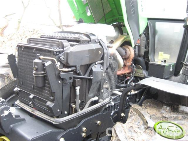 DF Agrotron 130
