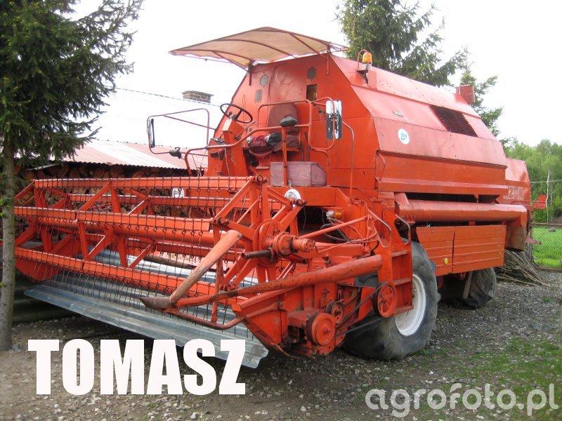 Bizon Gigant Z061