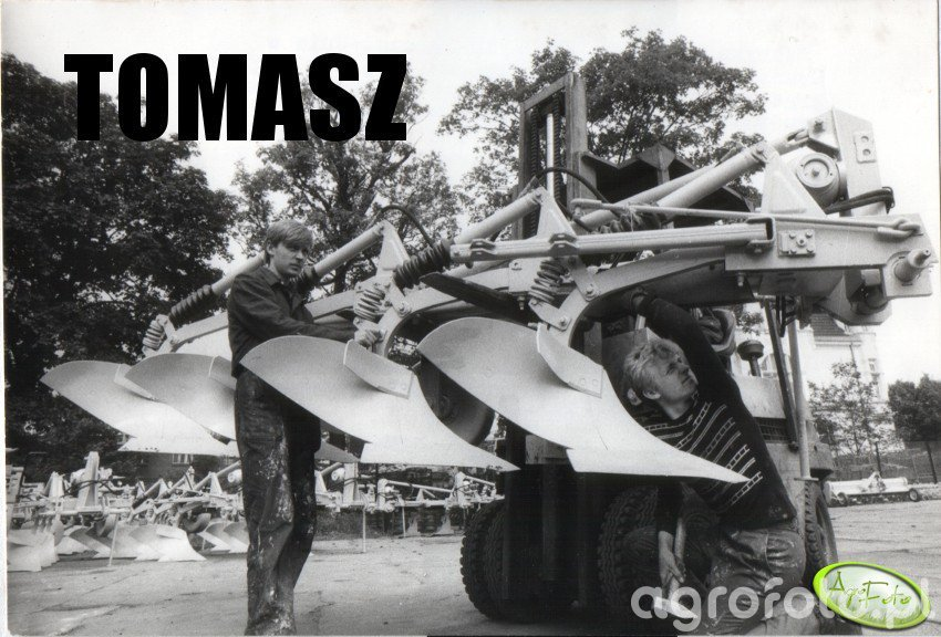 """FMR """"Agromet-Unia"""" Grudziądz"""