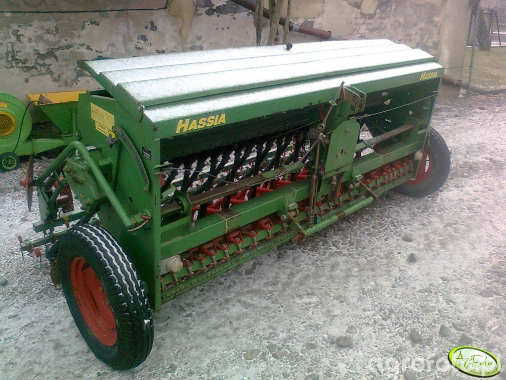 Hassia DKL300
