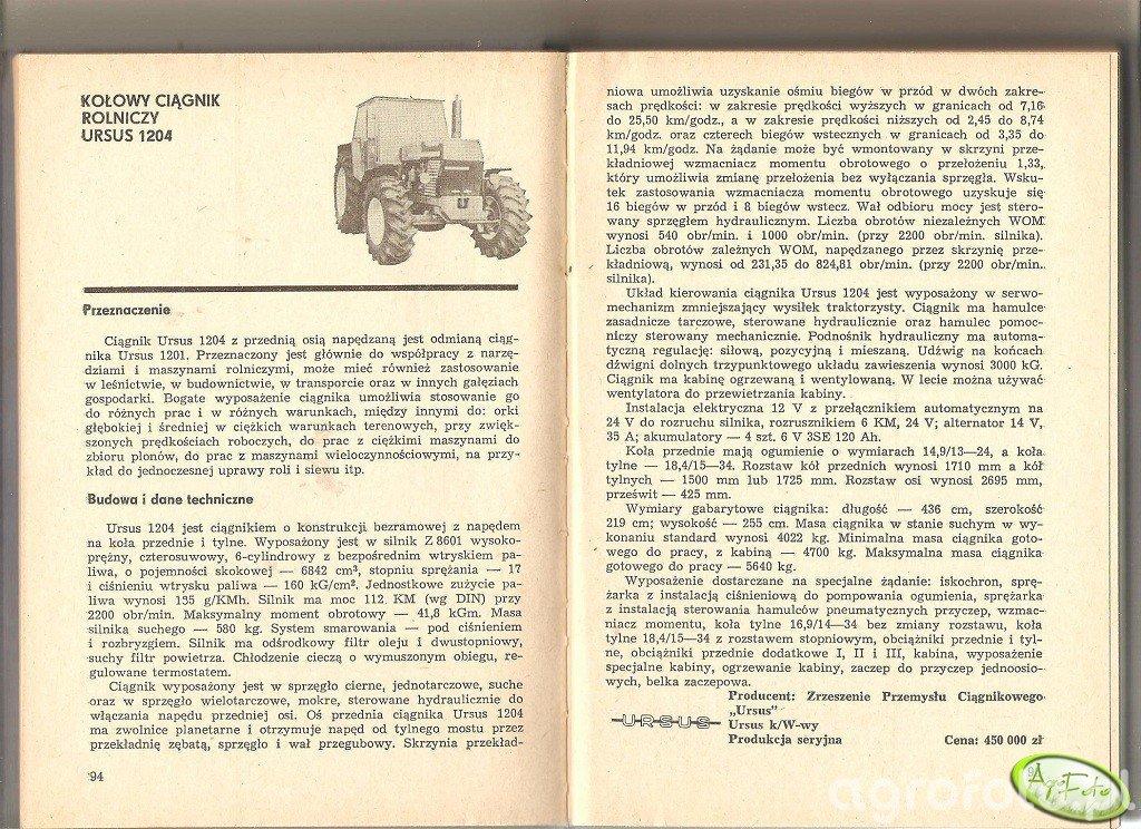 Informator Agroma 77/78