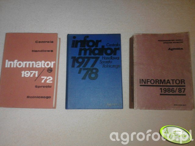 Informatory Agroma