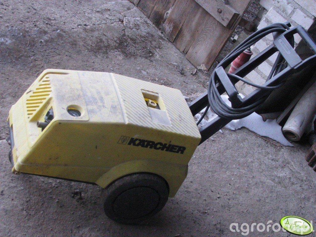 Karcher HD1050