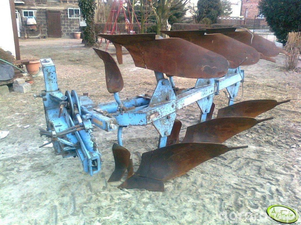 Lemken 3-skibowy