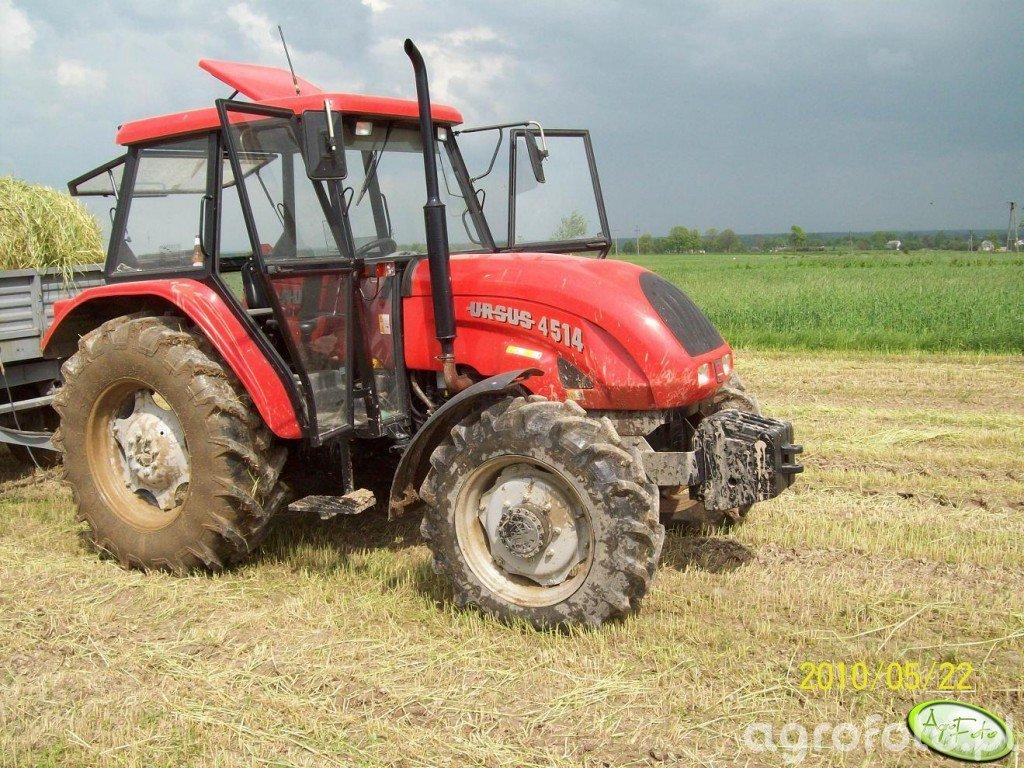 Ursus 4514 Agro Bis