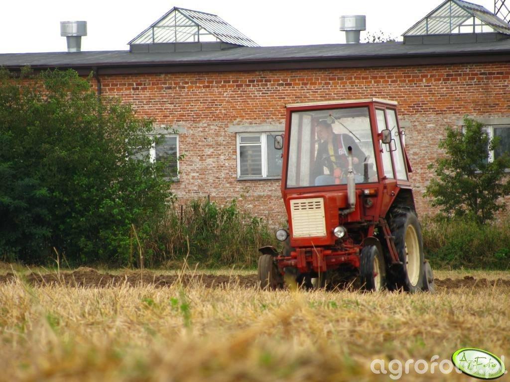 Władimirec T-25 + UG 2x30cm