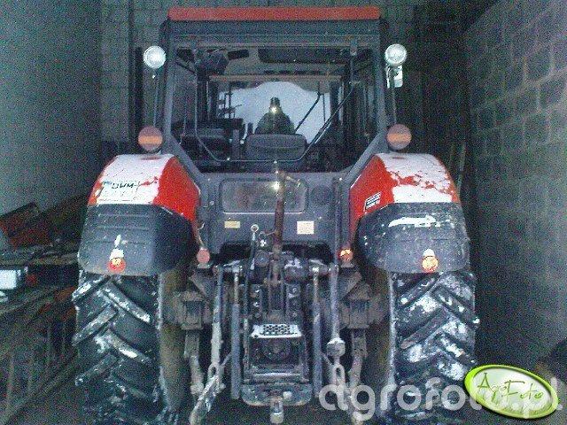 Zetor 7540