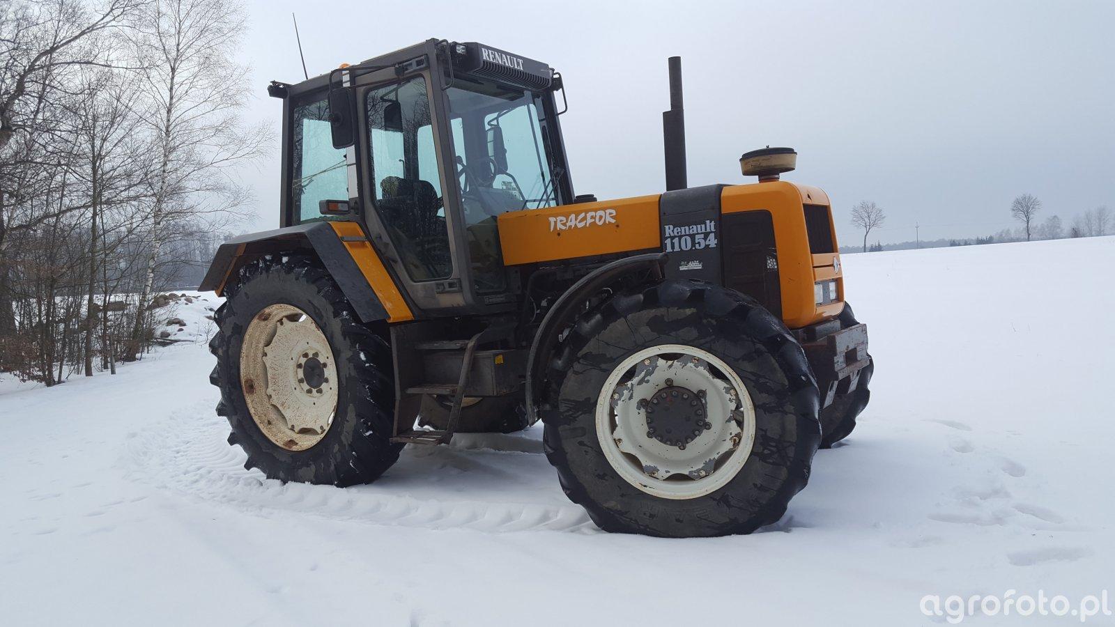 Renault 110.54