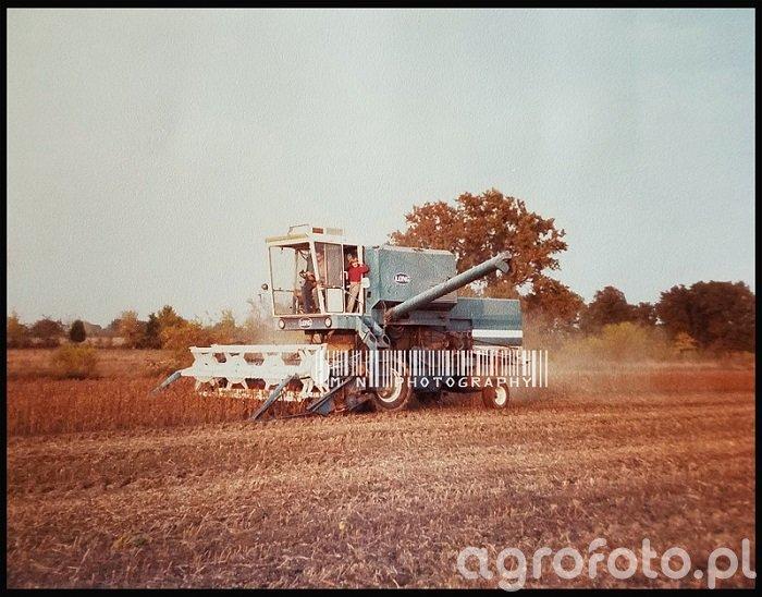 LONG 5000 Grain Combine