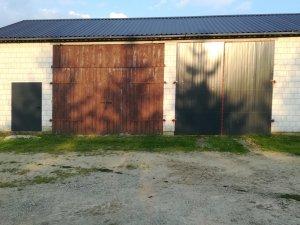 Bramy i drzwi do garażu