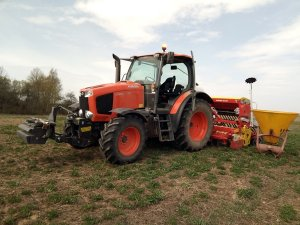 Kubota i Pottinger