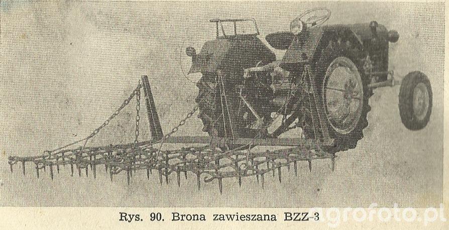 Brona bzz-3