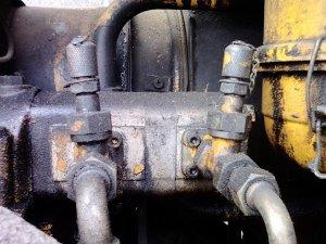 pompa hydrauliczna skl 350