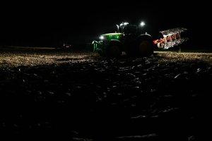 John Deere 6145r&Opall-Agri