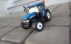 NewHolland Tm120