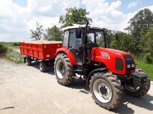 Farmtrac 675 dt i Autosan D-35
