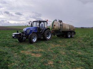 Farmtrac 9120