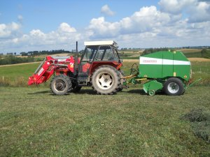 Zetor 7245 IT 1600 Sipma z279/1