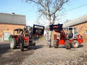 Wiedemann 3006 i MF 350